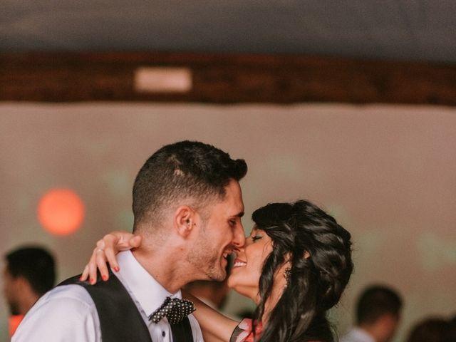 La boda de Juanma y Sonia en Villarrubia De Los Ojos, Ciudad Real 116