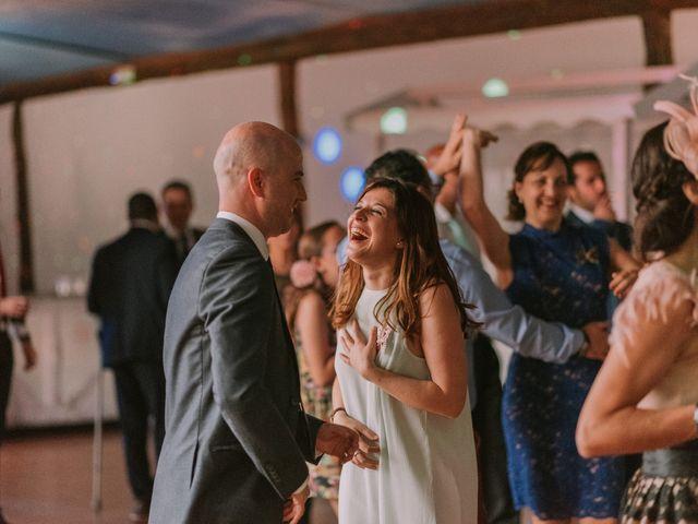 La boda de Juanma y Sonia en Villarrubia De Los Ojos, Ciudad Real 117
