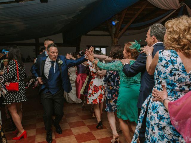 La boda de Juanma y Sonia en Villarrubia De Los Ojos, Ciudad Real 124