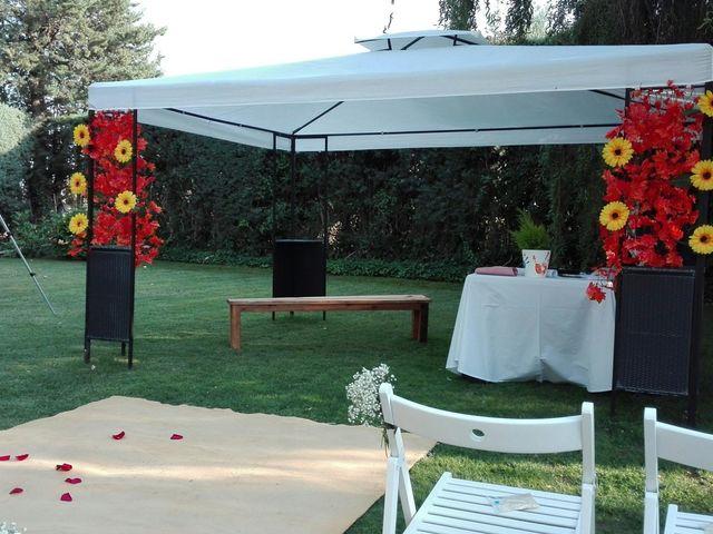 La boda de Jose y Jose en Salamanca, Salamanca 3