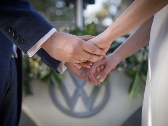 La boda de David y Patricia en Guadalajara, Guadalajara 10