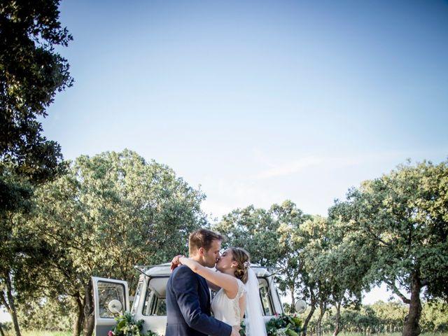 La boda de David y Patricia en Guadalajara, Guadalajara 12