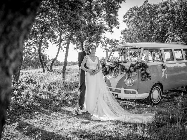 La boda de David y Patricia en Guadalajara, Guadalajara 14