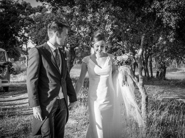 La boda de David y Patricia en Guadalajara, Guadalajara 17