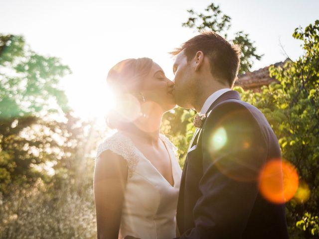 La boda de David y Patricia en Guadalajara, Guadalajara 24