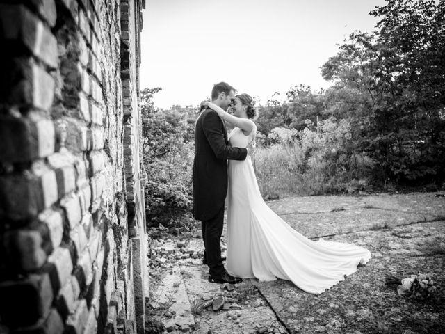 La boda de David y Patricia en Guadalajara, Guadalajara 26