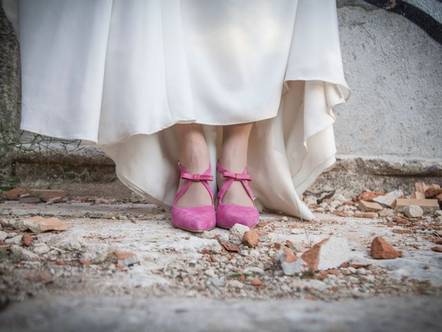 La boda de David y Patricia en Guadalajara, Guadalajara 30