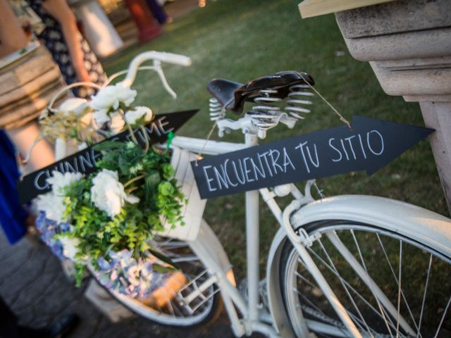 La boda de David y Patricia en Guadalajara, Guadalajara 33
