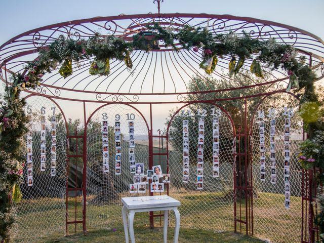 La boda de David y Patricia en Guadalajara, Guadalajara 35
