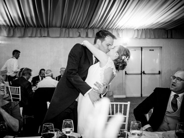 La boda de David y Patricia en Guadalajara, Guadalajara 41