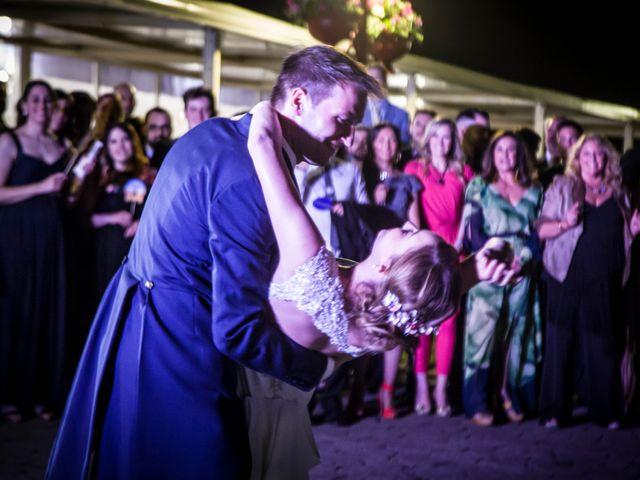 La boda de David y Patricia en Guadalajara, Guadalajara 42