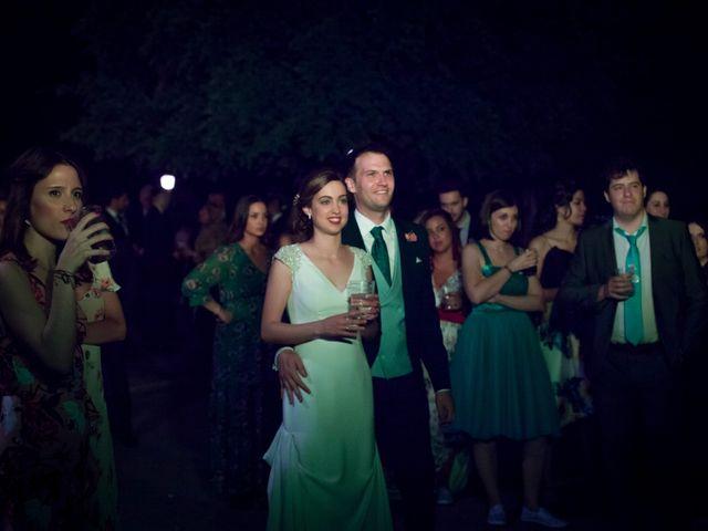 La boda de David y Patricia en Guadalajara, Guadalajara 43