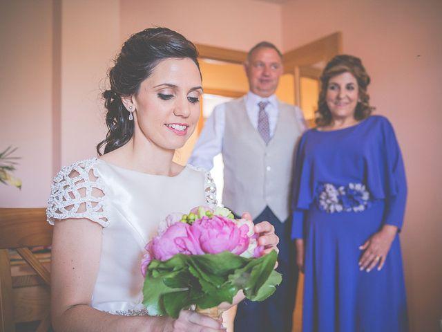 La boda de Leticia y David en Ayllon, Segovia 24