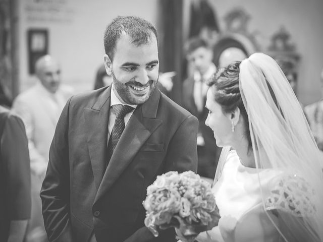 La boda de Leticia y David en Ayllon, Segovia 33