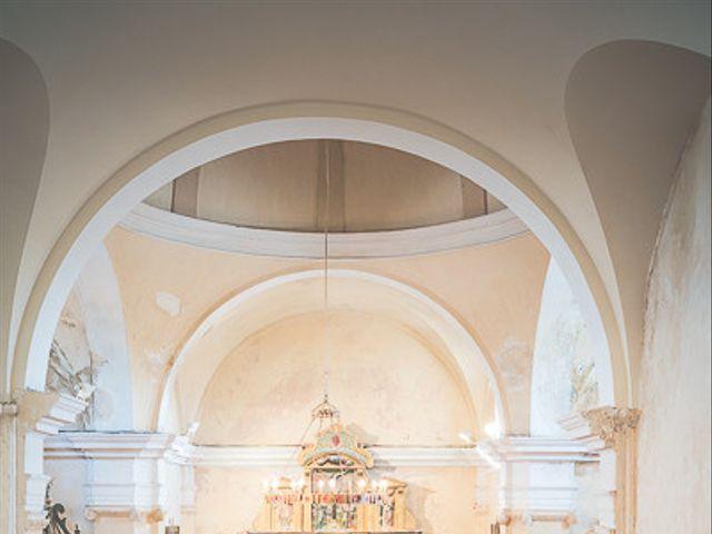 La boda de Leticia y David en Ayllon, Segovia 34