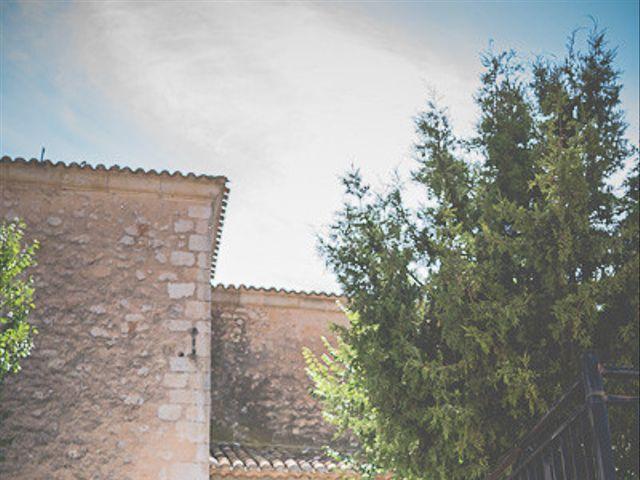La boda de Leticia y David en Ayllon, Segovia 43