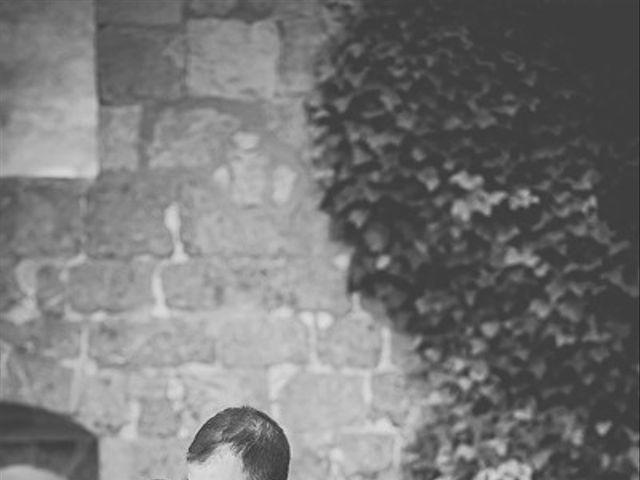 La boda de Leticia y David en Ayllon, Segovia 46
