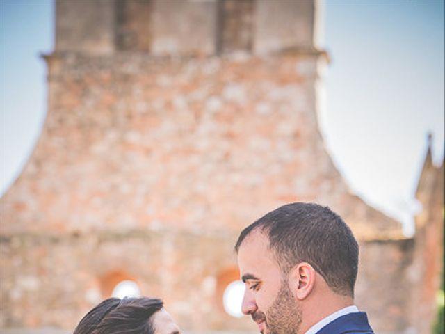 La boda de Leticia y David en Ayllon, Segovia 55