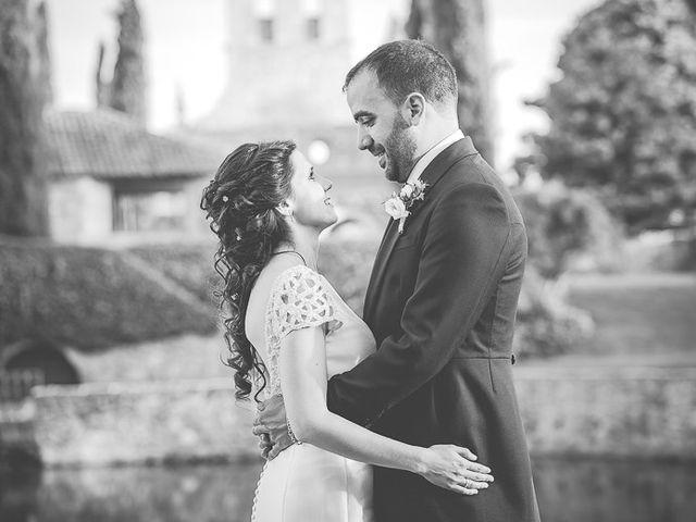 La boda de Leticia y David en Ayllon, Segovia 83