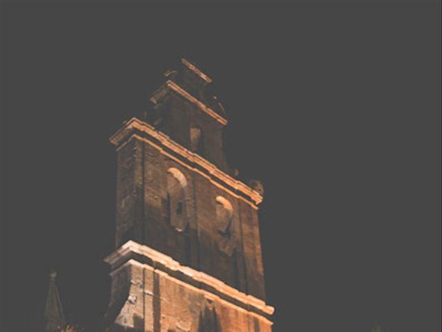 La boda de Leticia y David en Ayllon, Segovia 96
