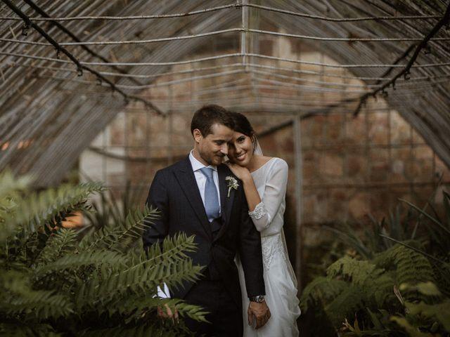La boda de Sofia y Carlos
