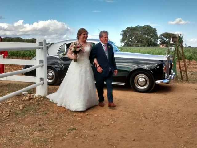 La boda de Juan y Isabel en Albacete, Albacete 2