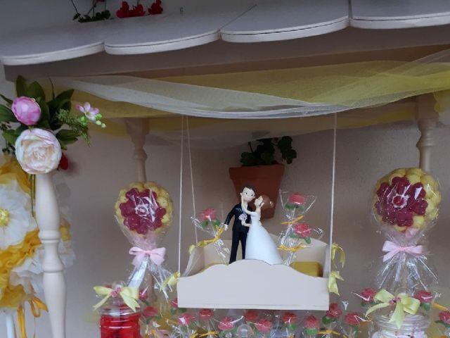 La boda de Juan y Isabel en Albacete, Albacete 3