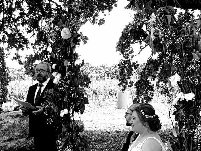 La boda de Juan y Isabel en Albacete, Albacete 1