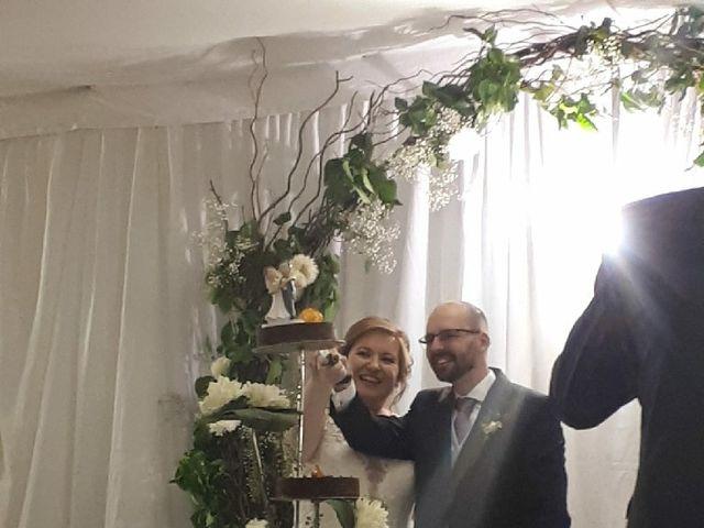 La boda de Juan y Isabel en Albacete, Albacete 5