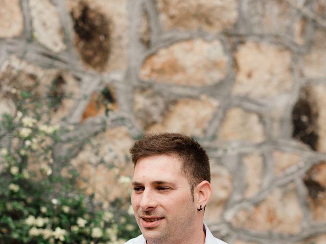 La boda de Ezequiel y Rut en Torrelodones, Madrid 3