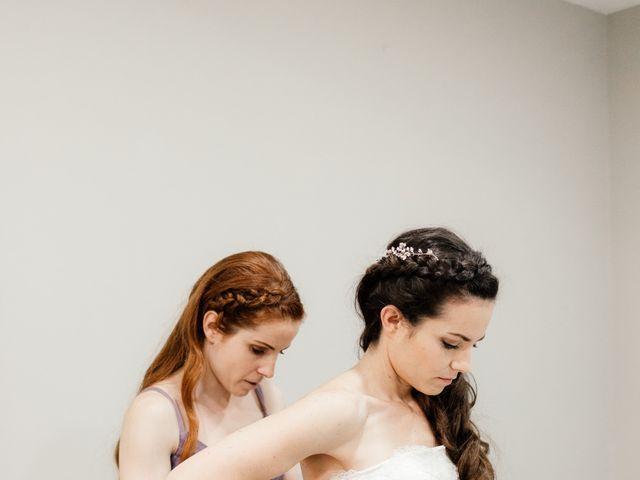 La boda de Ezequiel y Rut en Torrelodones, Madrid 9