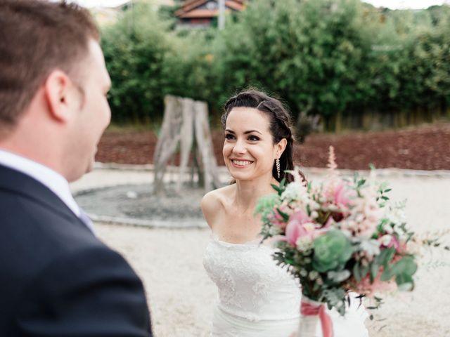 La boda de Ezequiel y Rut en Torrelodones, Madrid 16