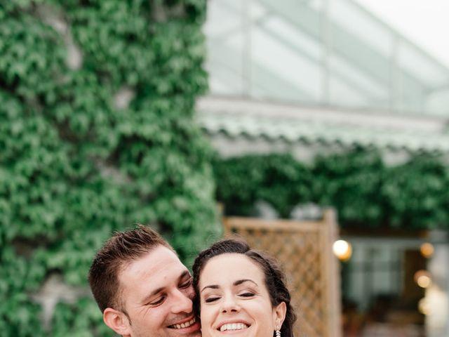 La boda de Ezequiel y Rut en Torrelodones, Madrid 28