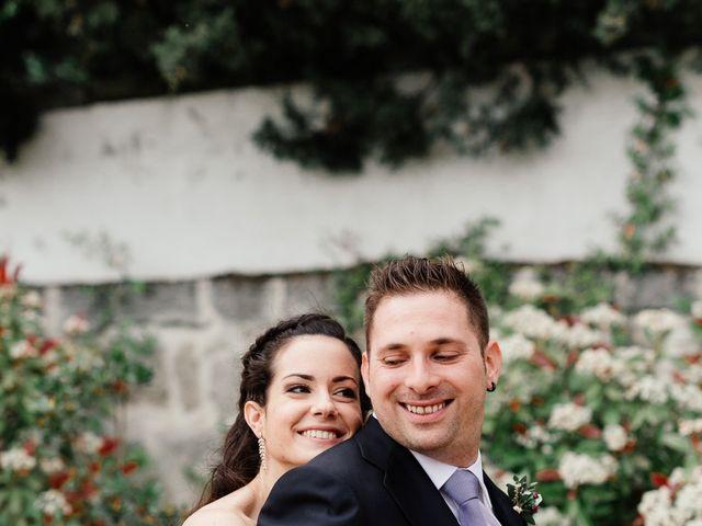 La boda de Ezequiel y Rut en Torrelodones, Madrid 31