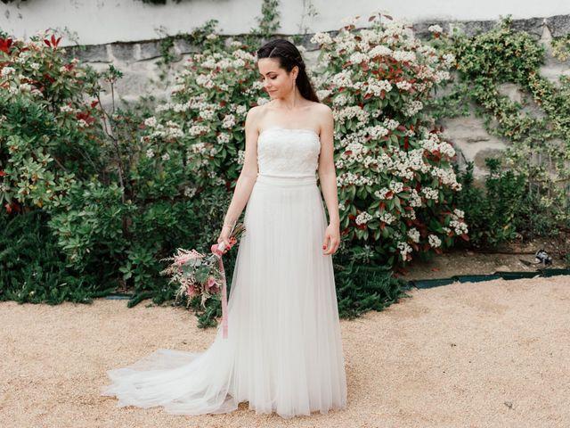 La boda de Ezequiel y Rut en Torrelodones, Madrid 32
