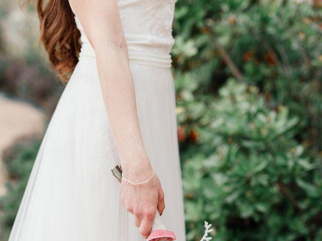 La boda de Ezequiel y Rut en Torrelodones, Madrid 34