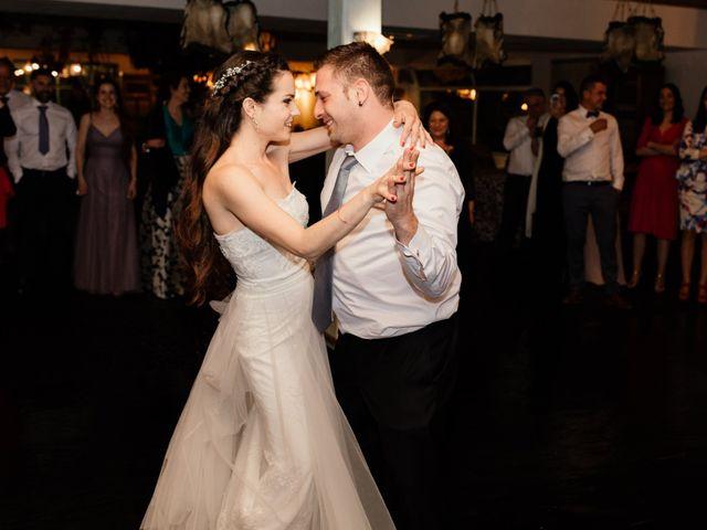 La boda de Ezequiel y Rut en Torrelodones, Madrid 39