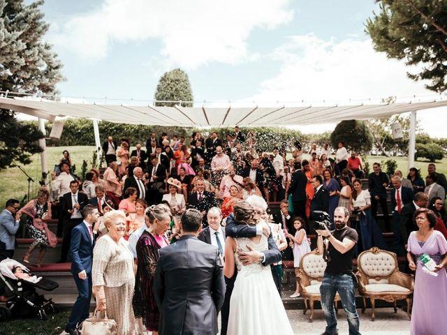 La boda de Nerea  y Alvaro  en Castejon, Cuenca 3