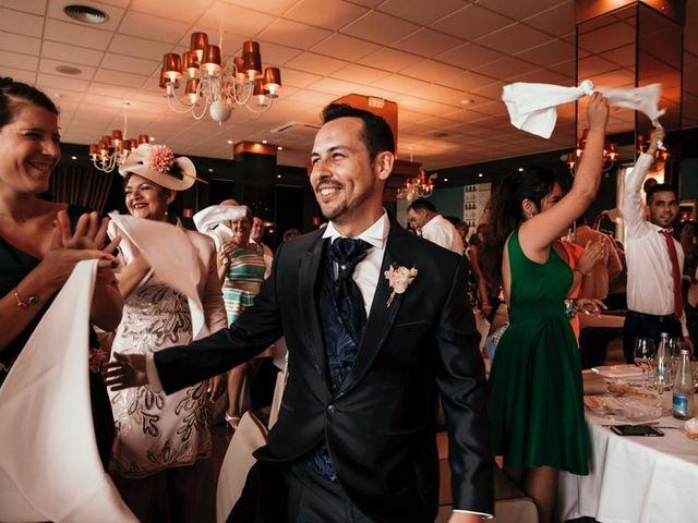 La boda de Nerea  y Alvaro  en Castejon, Cuenca 4