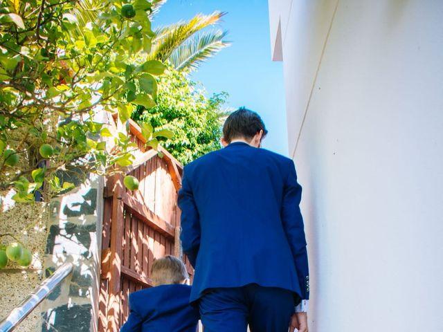 La boda de Beatriz y Daniel en La Victoria De Acentejo, Santa Cruz de Tenerife 4