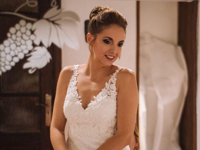 La boda de Beatriz y Daniel en La Victoria De Acentejo, Santa Cruz de Tenerife 5