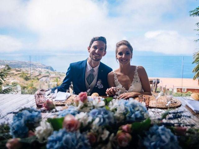 La boda de Beatriz y Daniel en La Victoria De Acentejo, Santa Cruz de Tenerife 15
