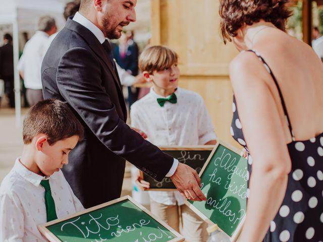 La boda de Pablo y María en La Manga Del Mar Menor, Murcia 11