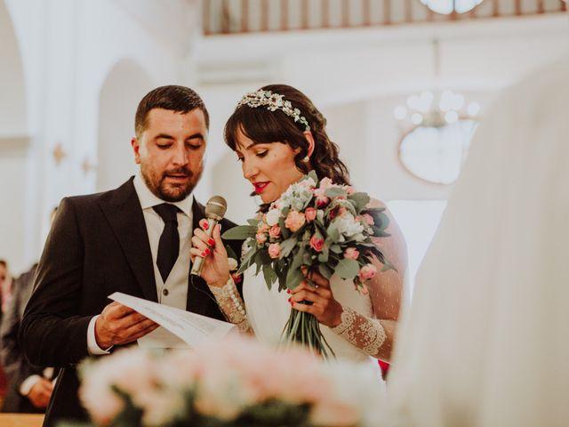 La boda de Pablo y María en La Manga Del Mar Menor, Murcia 16