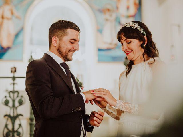 La boda de Pablo y María en La Manga Del Mar Menor, Murcia 18