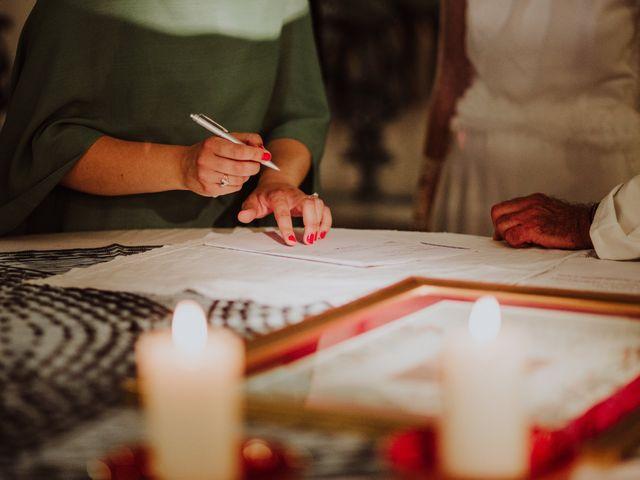 La boda de Pablo y María en La Manga Del Mar Menor, Murcia 19