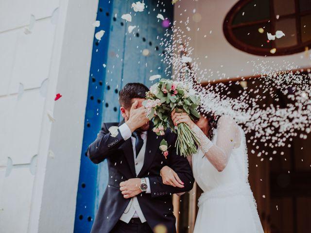 La boda de Pablo y María en La Manga Del Mar Menor, Murcia 20