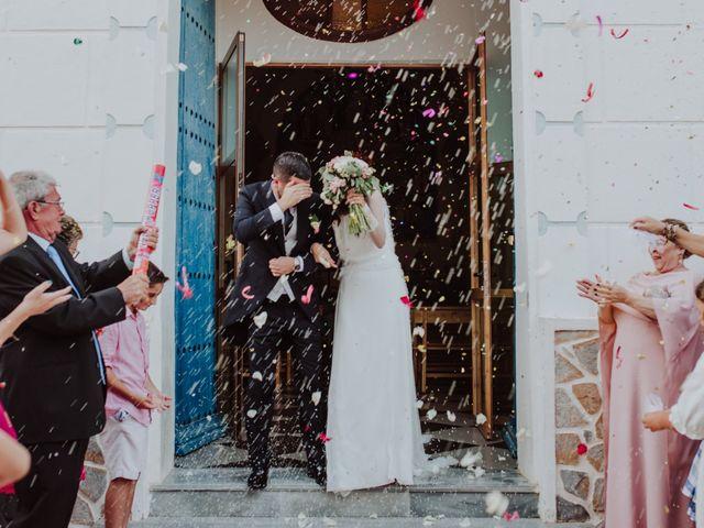 La boda de Pablo y María en La Manga Del Mar Menor, Murcia 21