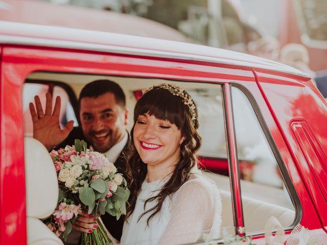 La boda de Pablo y María en La Manga Del Mar Menor, Murcia 22