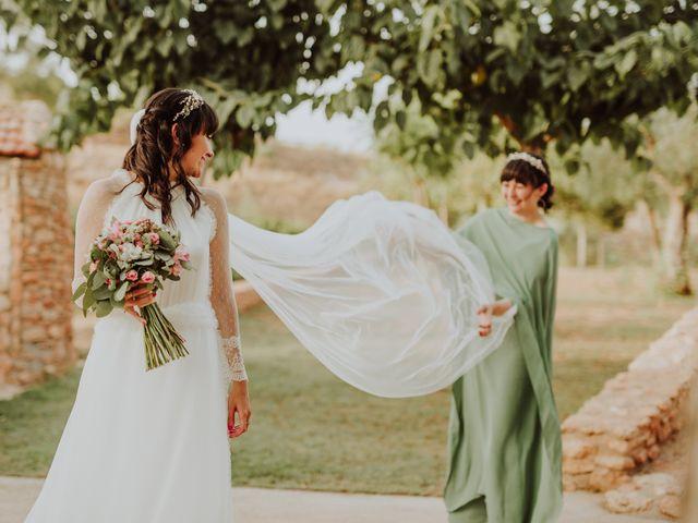 La boda de Pablo y María en La Manga Del Mar Menor, Murcia 24